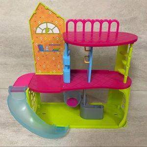 FREE* Polly Pocket House